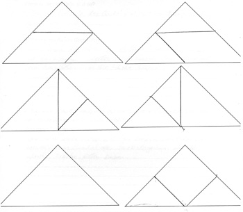 prozessbezogene kompetenzen tangram kira